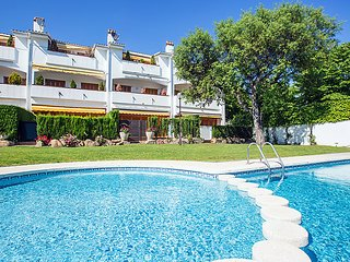4 bedroom Villa in Playa de Aro, Costa Brava, Spain : ref 2287000