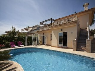 4 bedroom Villa in Altea, Valencia, Spain : ref 5047651