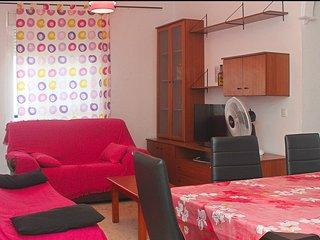 Apartamento Centro Tonelero II