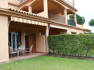 Apartamento Alcotán