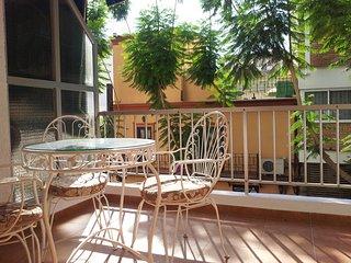 Apartamento Playa Los Boliches