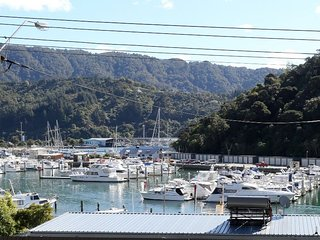 Anchorage Marina View One Bedroom, Picton