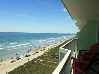 Paradise Pointe 6C ~ RA135890, North Myrtle Beach