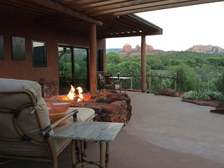 Sun Cliff - The Ultimate 'Luxury Resort for Two' in spectacular Sedona
