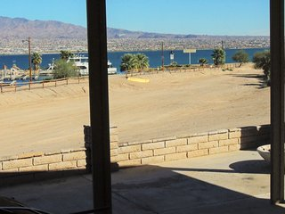 Havasu Heaven - Panoramic Lake, Marina & City Light View