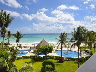 Book me! Great views! Comfortable beds! (Xh7206), Playa del Carmen