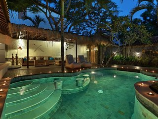 House of Elora 2 Bedroom Villa, Ocean View, Nusa Dua