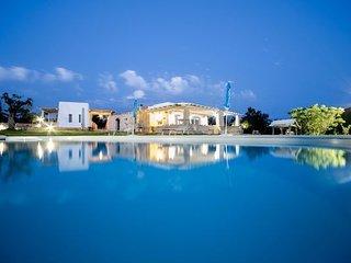 2 bedroom Apartment in Torre Suda, Apulia, Italy : ref 2387425