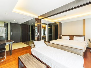 The Address SKV61 By Favstay | 1 Bedroom - City View, Bangkok