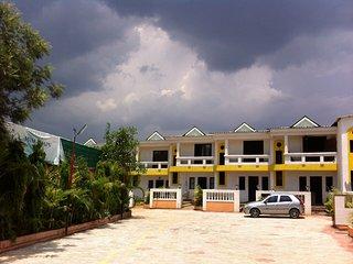 Reasonable 3 Bedroom Villa, Mahabaleshwar