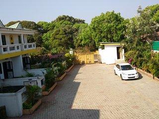 Luxurious 3 BHK Villa in Mahabaleshwar