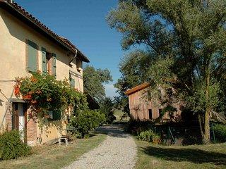 Chaumarty - Maison 6 personnes - 45 km au sud de Toulouse