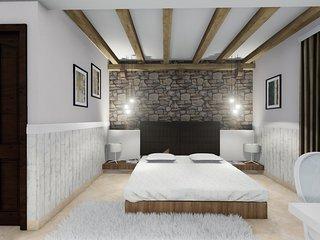 TH00827 Villa Vrsar / Triple Room with sea view S9