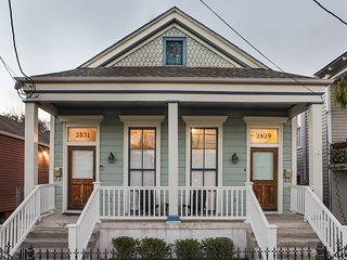 Double Home in Heart of Lower Garden District!, Nueva Orleans