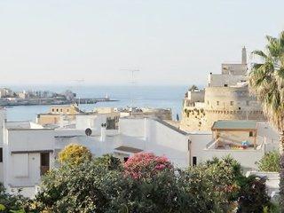 Otranto Vista Mare Nuovo con clima 300 m la sabbia