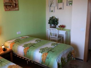 Gastezimmer auf luxurioser und ruhiger Finca