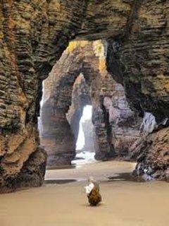 Lydsep Caverns