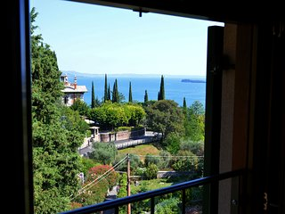 B&B Casa Francesca - SUITE VISTA LAGO