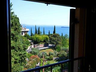 Casa Francesca - SUITE VISTA LAGO, Gardone Riviera