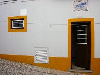 casa rustica a 200 mts da praia