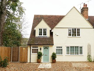 4 bed Kent Cottage, Biddenden