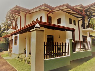 Windgate Villa