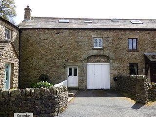 Barn conversion, nr Lake District, Yorkshire Dales, Kirkby Stephen