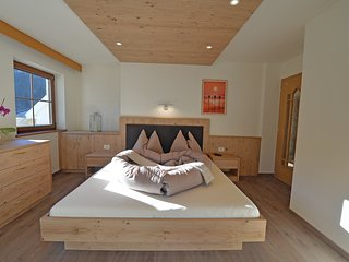 116 - Apartments Wolly - Two-bedroom apartment with terrace, Santa Cristina Valgardena