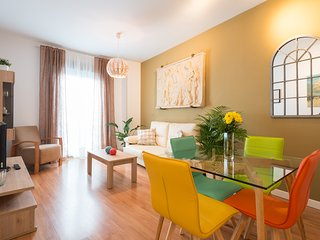 Apartamento Home Picasso luxury