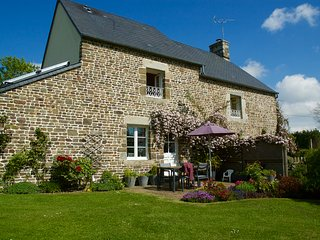 Maison du Pêcheur, charme, jardins 2000 m2, wifi, Baby friendly