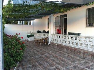 Villa a Porto Cesareo 3 Camere 8 Posti Giardino Veranda