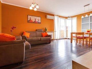 Apartament 2210, Wroclaw