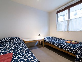 Ensuite Room | Twin Beds | Whole Floor To Yourself | 12 min to CBD 24 Hours, Abbotsford