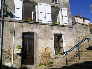 Maison 2 Chambres, 30mn du Puy du Fou et Marais Poitevin, La Chataigneraie