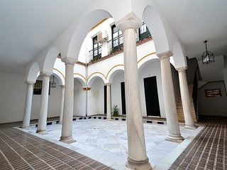 Central and beautiful apartment, Seville