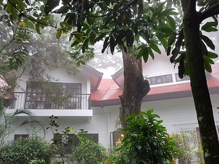 Fantastic Location at the Centre of Baguio City