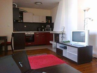 Mountview Lodge Apartment