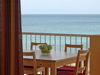 Casa Calma: Seafront apartment with spectacular views of Alcudia Bay, Son Serra de Marina