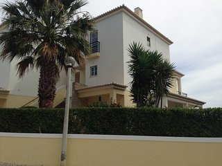 Alvor Large Luxury 2 Bed Duplex Apartment