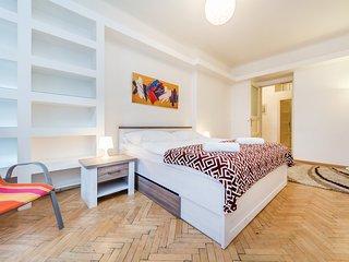 Welcome Apartments Prague N 5