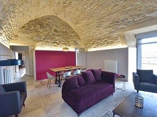 Castel d'Alzac Gîte pour 4 personnes