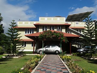 Springdale Pleasant Homestay, Coimbatore