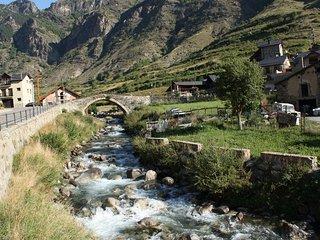 Exclusivo apartamento en Espot, la Vall d'Àneu