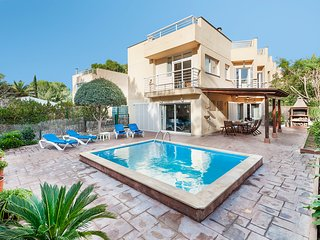 TOWNHOUSE SOLIVENT, Port d'Alcudia