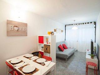 Cosy Apartment Fira Barcelona, L'Hospitalet de Llobregat