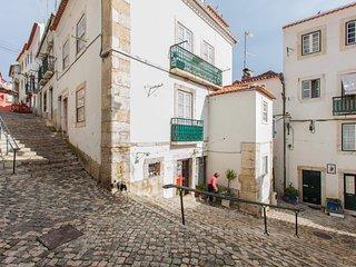 Story Flat Lisbon – Alfama II