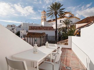Cutest apartment in Old Town Marbella