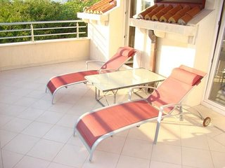 Apartment in the center of Dubrovnik with Air conditioning, Parking, Terrace