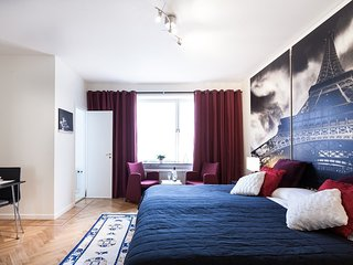 Apartment in Stockholm with Lift, Internet (442868), Estocolmo
