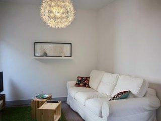 Studio apartment in the center of Liège (445521)